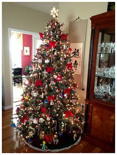 Rick and JoAnne's RV Travels - Home for the Holidays.