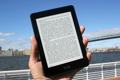 Amazon Kindle Voyage review: The best e-reader is also the priciest