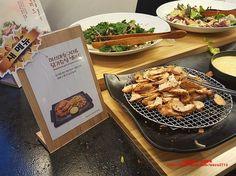 부산 한식뷔페 영화의 전당 식당120 : 네이버 블로그