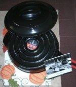 www.cadecga.com/… Xtrema Cookware Review — 3 Piece 10″ Ceramic Skillet Set