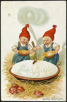 No. 9458. God Jul! | by National Library of Norway