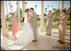 Gran Melia Puerto Rico Destination Wedding Photographer Photos by Miss Ann