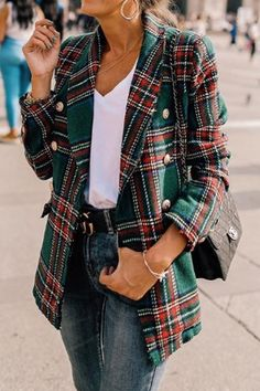 VITryst-Women Turn Down Collar Button-up Elegant Striped Jumpsuits Romper