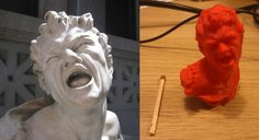 Making your own copies of the Met's masterpieces with a 3D printer
