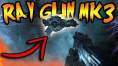 black ops 3 gorod krovi ray gun | RAY GUN MARK 3 DUEL WONDER WEAPONS! Black Ops…