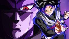Hit Vs Goku Black Anime Collision !!!!!!!! https://www.youtube.com/watch?v=CbXMolIbPVs   #ThisisaCollisionBattleofMine