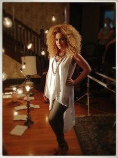 Blanca On The He Said Set - Group 1 Crew Photos loooooove her hair! Christian Music Artists, Christian Singers, Christian Artist, Beautiful Soul, Beautiful People, Curly Hair Styles, Natural Hair Styles, Curl Pattern, Natural Hair Inspiration