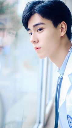 A love so beautiful jiang chen Handsome Actors, Cute Actors, Handsome Boys, Asian Actors, Korean Actors, Chines Drama, A Love So Beautiful, Kdrama Actors, Chinese Boy