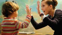 Empatía: clave para que tus hijos triunfen en el futuro