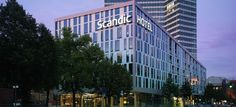Weihnachtsfeier Location Scandic Hamburg Emporio #hamburg #event #location #weihnachtsfeier #weihnachten #christmas #business #privatparty