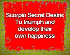 Scorpio zodiac sign, astrology and horoscope star sign meanings with many astrological pictures and descriptions. http://www.zodiachoroscopesigns.com/scorpio-horoscope-sign.html