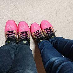 こんな感じ。 #ナイキid  #nikeid #pegasus33id #zoompegasus33id Nike Id, Hiking Boots, Instagram Posts, Shoes, Fashion, Moda, Zapatos, Shoes Outlet, Fashion Styles