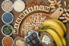 Magnesium is part of many processes essential to your good health. Many people don't know what signs and symptoms point to magnesium deficiency. Here is everything you need to know about spotting it fast and adding more magnesium to your diet. Magnesium Vorteile, Signs Of Magnesium Deficiency, Magnesium Benefits, Magnesium Supplements, Topical Magnesium, Natural Supplements, Natural Treatments, Natural Remedies, Lentils