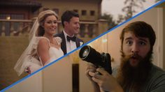 A Wedding Cinematographer's Review of the Sony A7S II on Vimeo