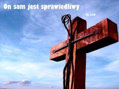 Usprawiedliwienie w Jezusie