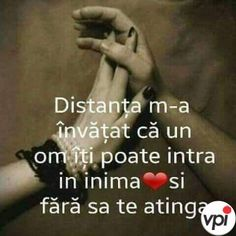 Distanța m-a învățat - Viral Pe Internet True Words, Story Time, Love, Feelings, Funny, Quotes, Mary, Wallpaper, Sweet