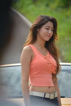 She favors wearing a large cup padded bra.Seolhyun of AOA.r/kpics - Seolhyun Pretty Asian, Beautiful Asian Women, Korean Beauty, Asian Beauty, Kim Seolhyun, Asian Celebrities, Jennie Blackpink, Korean Model, Korean Actresses