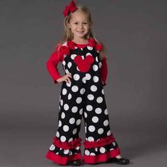 Mickey Mouse outfit for my little girl. Getting things together for our Disney cruise.
