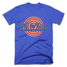 90s Kids Tunes T-Shirt