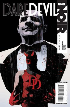 Daredevil: Noir #4