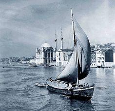Ortaköy 1920