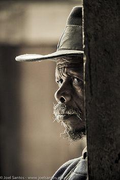 Joel Santos - East Timor