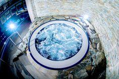 Jacuzzi #spa #hotel #wellness #relax #pool #jacuzzi