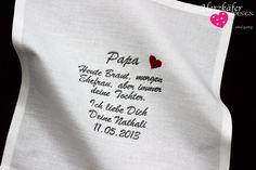 Taschentuch deutsch Papa