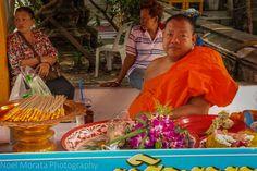 A first impression of Bangkok - Travel Photo Mondays