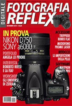 FOTOGRAFIA REFLEX - DICEMBRE 2014
