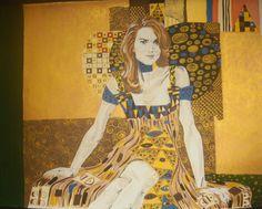 Gustav Klimt   Egypt Pctures