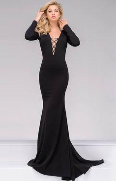 Jovani prom dress style 45062