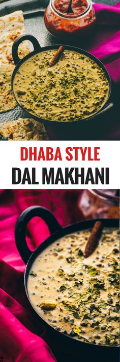 THIS IS A RECIPE FOR Creamy, slow-cooked Dhaba Style Dal Makhani perfected for the last 10 years!   #dal #dhabastyle