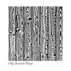 My Favorite Things WOOD PLANK BACKGROUND Cling Stamp MFT at Simon Says STAMP!