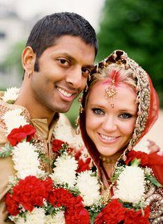 Post Wedding, Wedding Shoot, Wedding Couples, Dream Wedding, Wedding Ideas, Interracial Wedding, Interracial Couples, Indian Party Themes, Indian American Weddings
