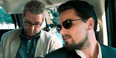 """Leonardo de Caprio e Russell Crowe em REDE DE MENTIRAS (Body of Lies). 1- """"Urgência não significa utilizar um método que não funciona"""""""