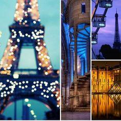 Storybox - Carrie McGann: Paris