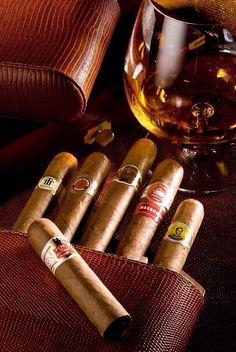 Royal Gold Cigars