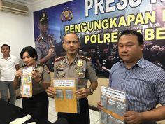 Simpan Tembakau Gorila, Mantan Personel Band Peterpan Ditangkap Polrestabes Bandung