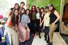 Meet and Greet con Patricia Field en W House Of Fashion: The Revival Issue.  http://winsidermexico.com/2015/03/7-w-house-of-fashion/ #WFASHION #WINSIDER