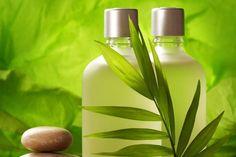 4 Natural Home-made Shampoos- Easy Recipe. #diy natural shampoo, #easy diy shampoo