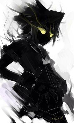 .Sora - Kingdom Hearts