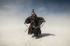 Burning Man Festival Through My Eyes | Bored Panda