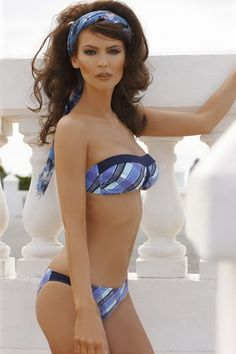 Feba Spring Summer 2013 Swimwear Collection