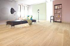 pavimenti in legno, rovere un classico