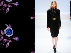 CLM - Diseñadores - Susanne Deeken - otoño invierno 2012