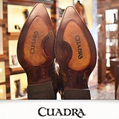 Feel the difference & individuality of our unique & limited Cuadra artisan western boots handmade of premium leathers available at our Vancouver boutique & online #cuadraboots #westernboots #leatherboots #handmade #handmadeboots #cowgirl #canadiancowgirl #cowboy #canadiancowboy #countrystyle #rodeo #westernstyle #westernfashion #cowboyboots #cowgirlboots #womensboots #calgarystampede #westernbootsvancouver #vancouvershopping #artisanboots #bestwesternbootsinvancouver