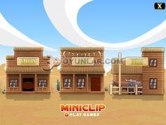 Çocukların en çok sevdiği kovboy yolu oyununun adresi www.3doyunlar.com adresidir. Sizde bu oyunu oynarken batının ünlü kovboylarının havasını yakalayabilir ve oyunda büyük bir rüzgar estirebilirsiniz.