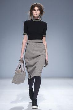 V by Gres Kiev Fall 2016 Fashion Show