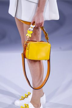 Anya Hindmarch Ready To Wear Spring Summer 2017 London